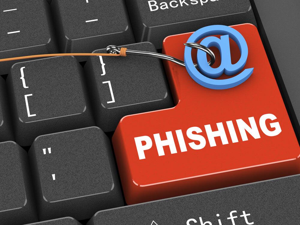 Email Verification Reduces Phishing